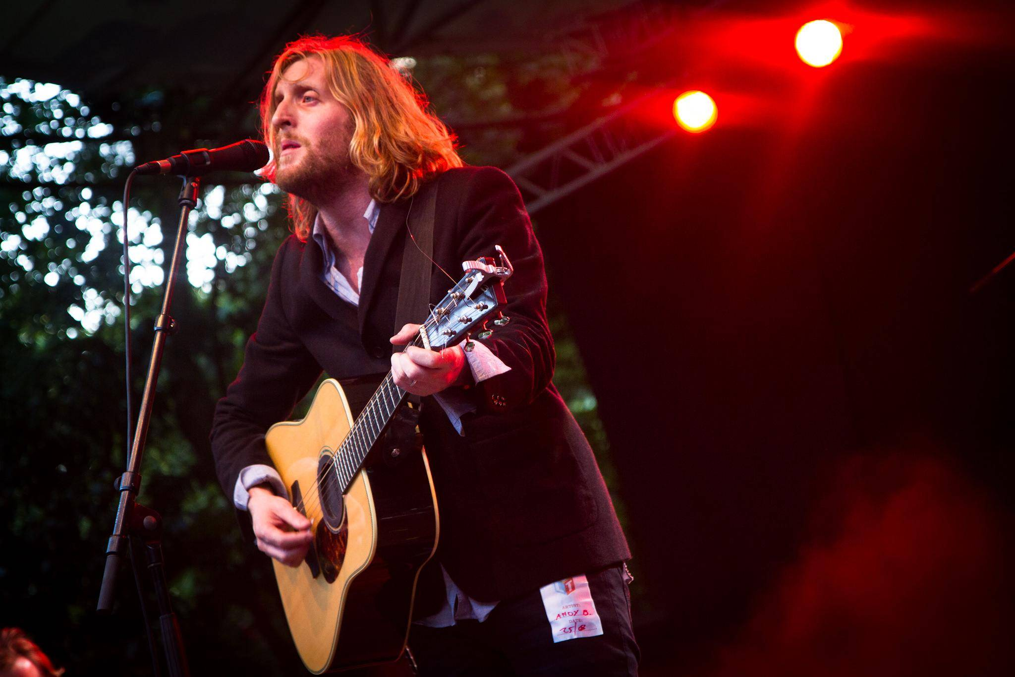 Andy Burrows